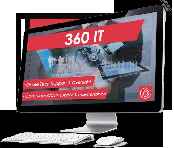 360 it desktop