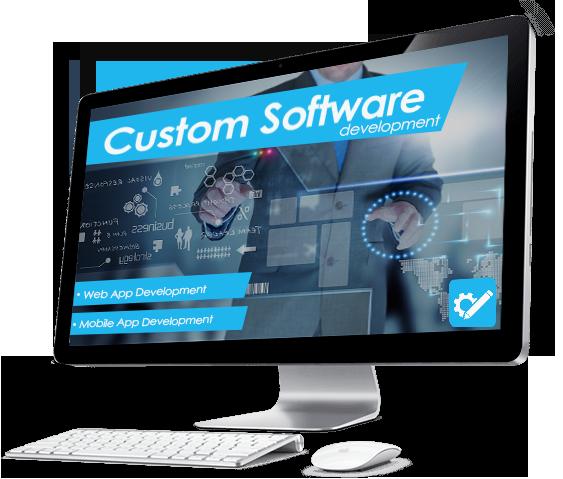 custom development desktop